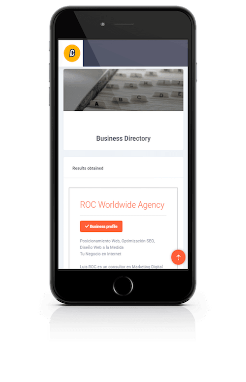 ROCWWA Digital Marketing Agency in Houston Mobile App Development Mockups v007 compressor