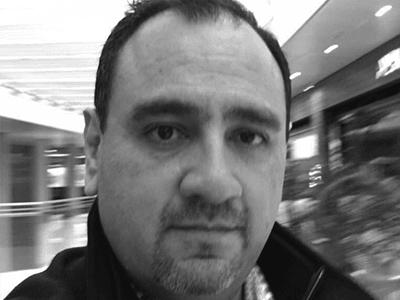 Carlos Ortíz